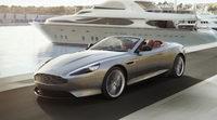 Aston Martin realiza una llamada a revisión