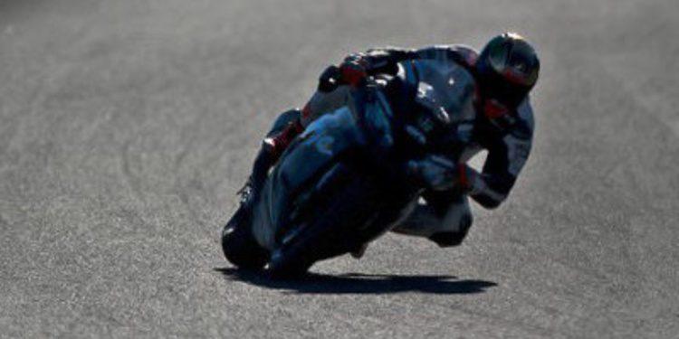 Tom Sykes domina el test WSBK de dos días en Jerez