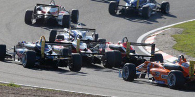 Cuenta atrás para el debut del motor ORECA-Renault en F3