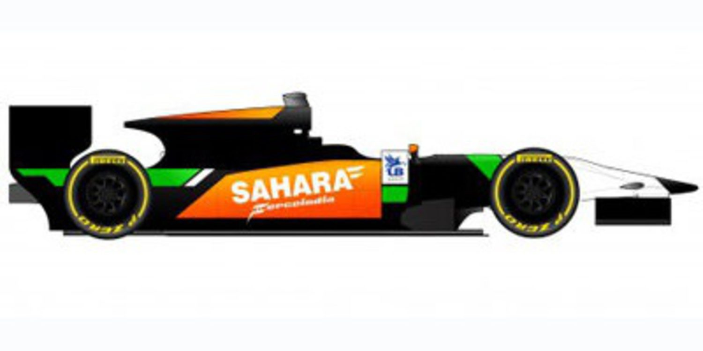 Hilmer Motorsport filial de Sahara Force India en GP2