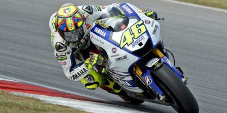 Análisis de los tres días de test de MotoGP en Sepang