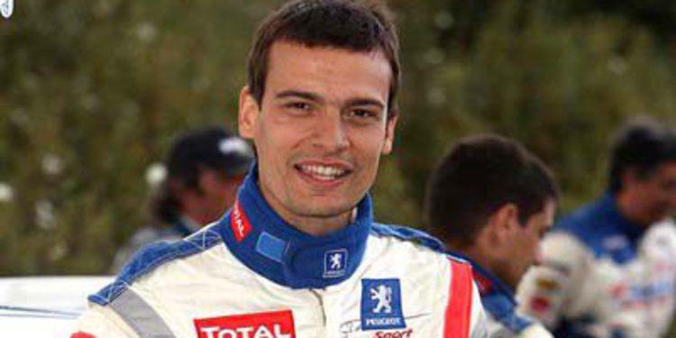 Bruno Magalhaes en seis pruebas del ERC 2014