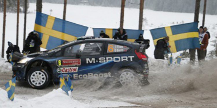 Así está el WRC 2014 tras el Rally de Suecia