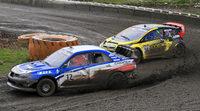 El Global Rallycross 2014 confirma todo su calendario