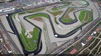 La pretemporada de Moto2 y Moto3 echa a andar en Valencia