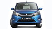 El Suzuki Celerio europeo se dejará ver en Ginebra