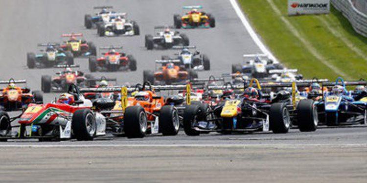 ¡No te llamas F3 si no pasas por el aro de la FIA!