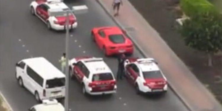 Fast&Furious 7 sigue su rodaje en Abu Dhabi