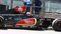 Lotus confirma sus pilotos para la FR 3.5 de 2014