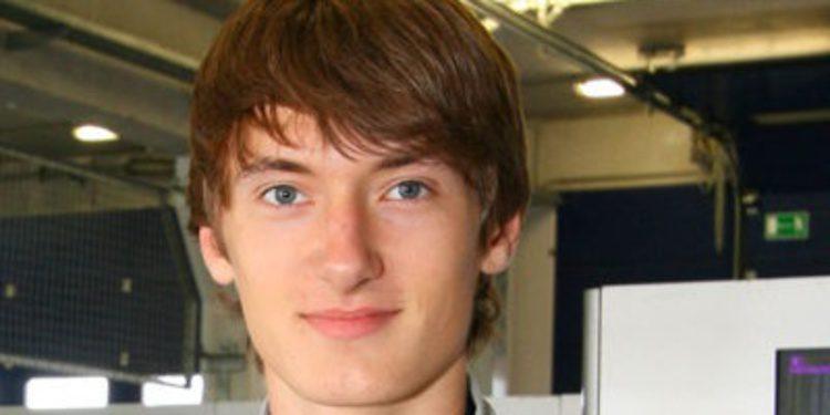 Nikolay Martsenko ficha por Comtec Racing para 2014