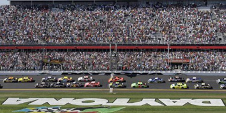 Las Speedweeks de NASCAR ya están aquí