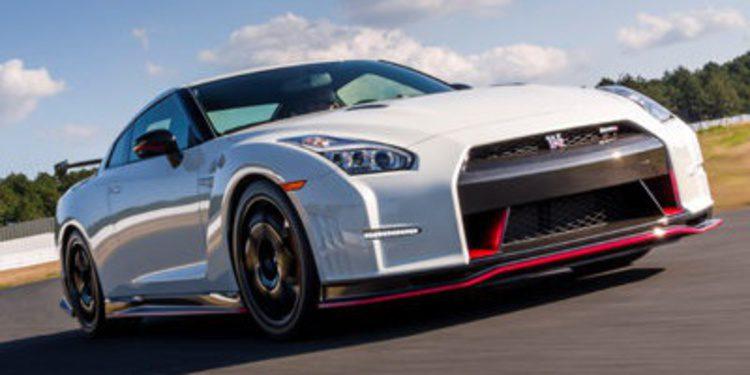El Nissan GT-R Nismo verá la luz en Ginebra