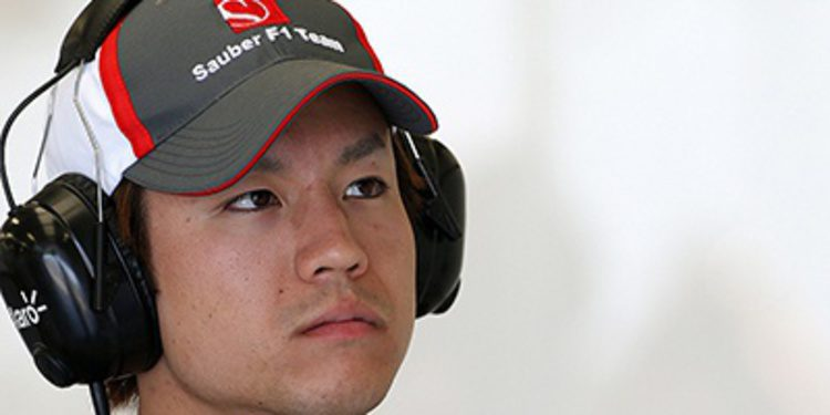 Kimiya Sato a un paso de GP2 con Campos Racing
