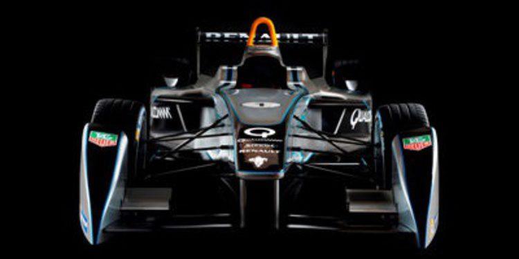 Se cierra el Formula E Drivers Club con Jaime Alguersuari