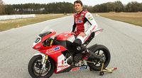 Erik Buell Racing muestra su proyecto del WSBK