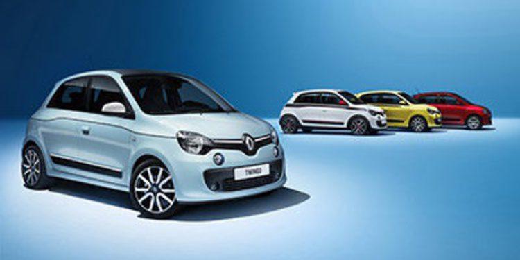 Conoce el nuevo Renault Twingo