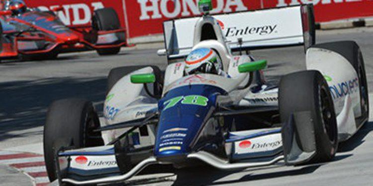 Simona de Silvestro se pasa a la F1