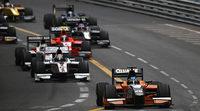 La GP2 modifica su reglamento deportivo