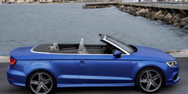 El nuevo Audi A3 Cabrio llega a España