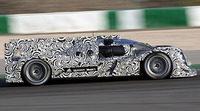 Porsche sigue la preparación de su 919 Hybrid para el WEC 2014