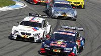 El DTM probará en Hungaroring y Hockenheim