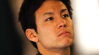 Kimiya Sato confirmado por Campos Racing en GP2