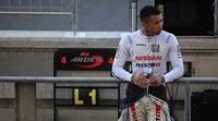 Jann Mardenborough a GP3 con Arden y Red Bull