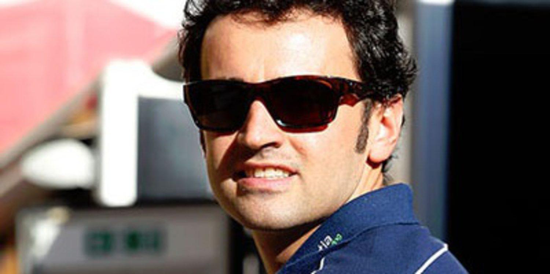 Héctor Barberá multado por conducir sin carnet