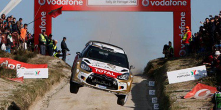 El Rallysprint de Fafe es retocado para 2014