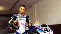 Ángel Rodríguez vuelve al CEV con Speed Racing