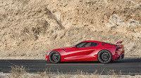 Toyota vuelve a registrar la denominación Supra