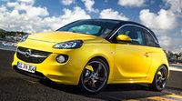 Opel amplía la oferta mecánica en el ADAM