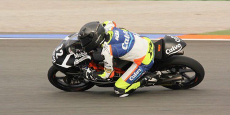 Nuevo test de Moto2 y Moto3 en Jerez