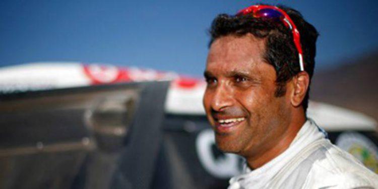 Nasser Al-Attiyah en el MERC y fugazmente en el ERC