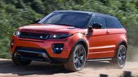 Land Rover engalana más a su popular Evoque