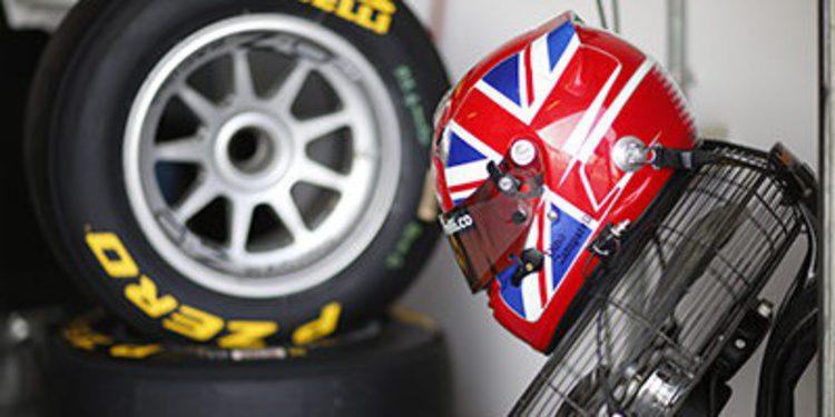 Dino Zamparelli estará con ART en la GP3 2014