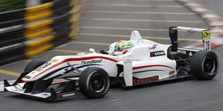 Neil Brown Engineering regresa a la 'F3' con T-Sport