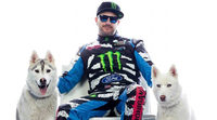 Ken Block centra su 2014 en el rallycross