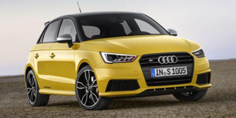 Todos los videos del nuevo Audi S1 y S1 Sportback