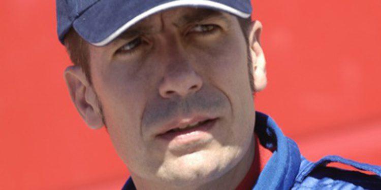 Carlos del Barrio copilotará a Nicolas Amiouni en WRC2