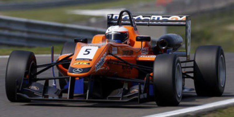 El Zandvoort Masters se adapta a los tiempos sin 'F3'