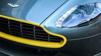 Aston Martin V8 Vantage N430... ¡Qué bestia!