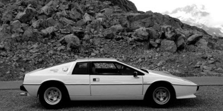 En venta la mayor colección de vehículos de 007