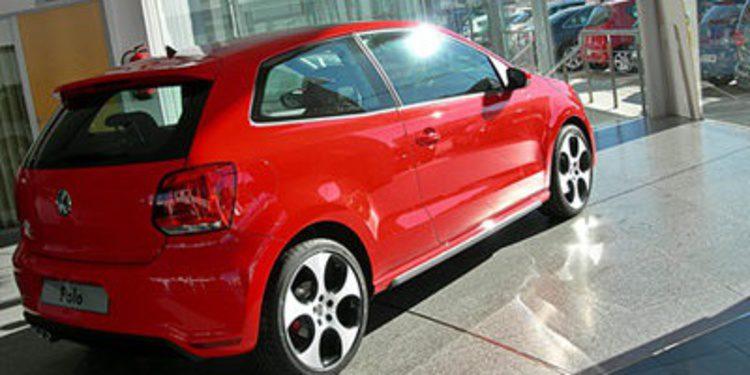 El Volkswagen Polo GTI a examen en nuestra toma de contacto