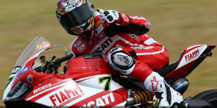 El Mundial de Superbikes arranca en Phillip Island