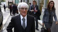 Bernie Ecclestone vuelve a cargar contra la Formula E