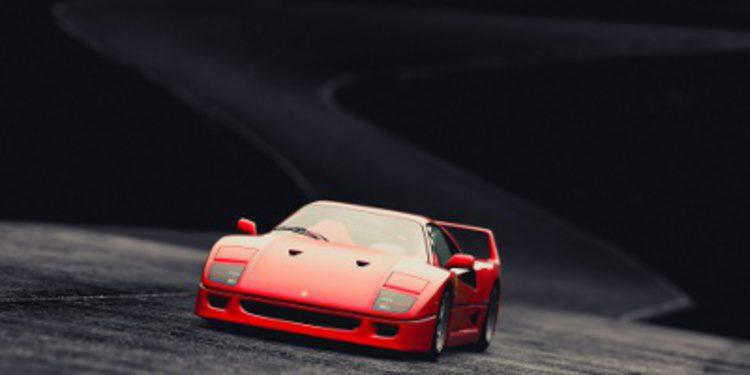 Los Ferrari turbo de producción: 288 GTO y F40