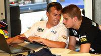 Jordi Oriola instructor de pilotaje en Barcelona