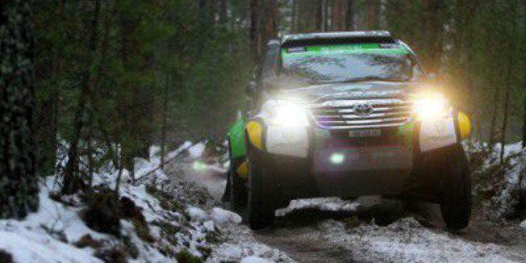 Las mejores imágenes de la Northern Forest
