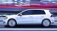 Volkswagen presentará el nuevo Golf GTE en Ginebra